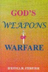 God's Weapons of Warfare