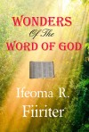 Wonders Of The Word Of God